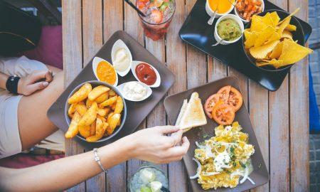 jedlo toxicita