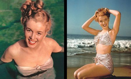 Marilyn Monroe: Takto vyzerala americká kráska predtým, ako sa stala svetoznámou