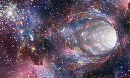 čierne diery