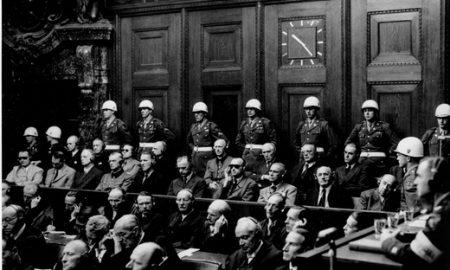 súdy s nacistami