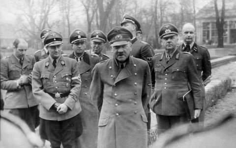 nacizmus