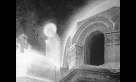 Zjavenie Panny Márie v egyptskom meste Zeitun, 1968