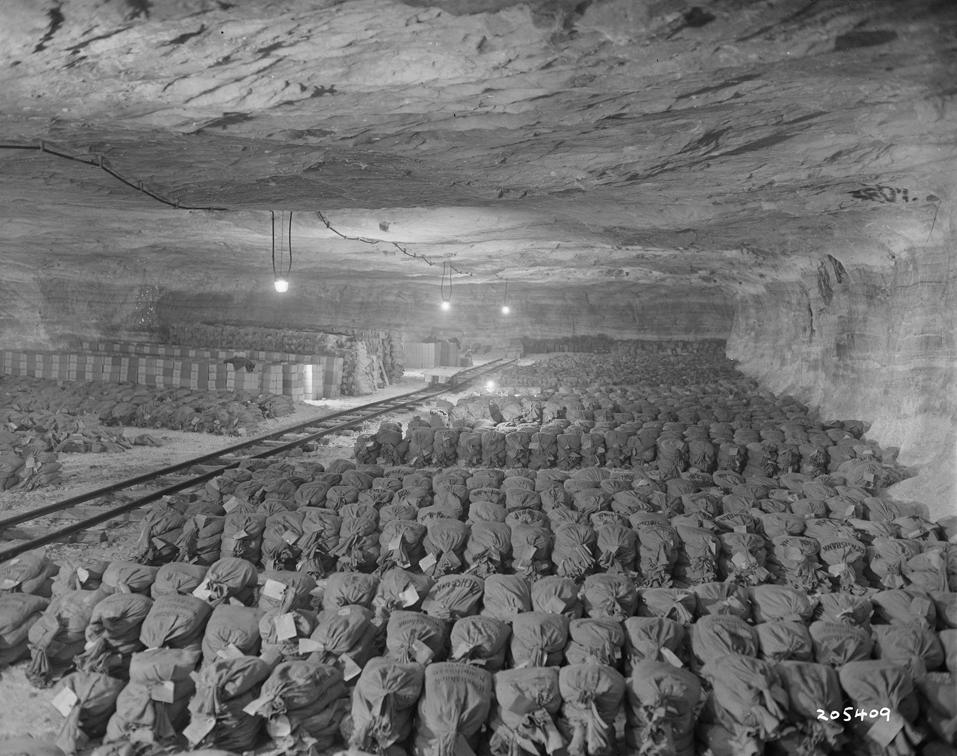 Záhada nacistických pokladov: Kde sa nachádza lup