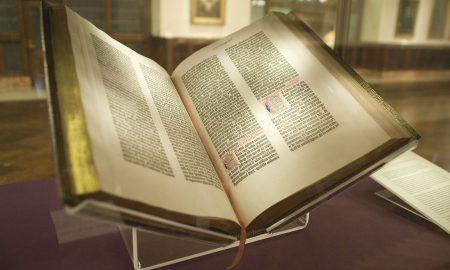 Vypustené časti Biblie