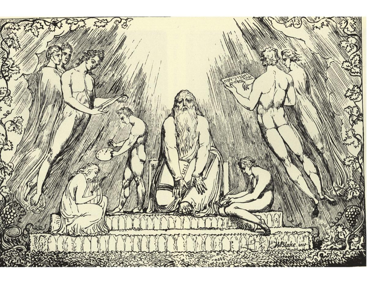 Hľadá sa Enoch Poznávací výlet po nebesiach